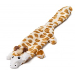 Giraffe Flat Friend