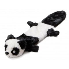 Panda Stuffed Head Water Bottle Toy