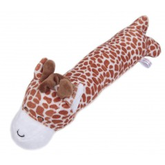Giraffe Door Stop Squeaky Toy