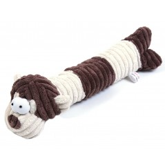 Brown Cord Monkey Door Stop