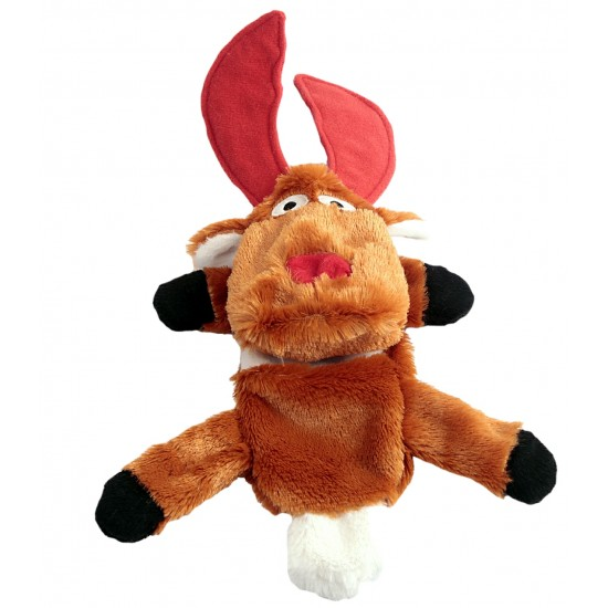 88095 Christmas Reindeer Flat Toy